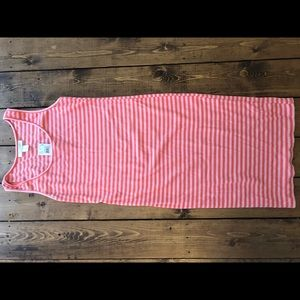 NWT Striped Motherhood maternity dress 💕